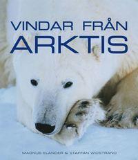 bokomslag Vindar från Arktis