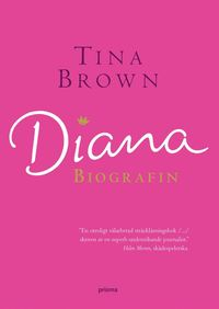 bokomslag Dianabiografin