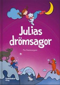 bokomslag Julias drömsagor