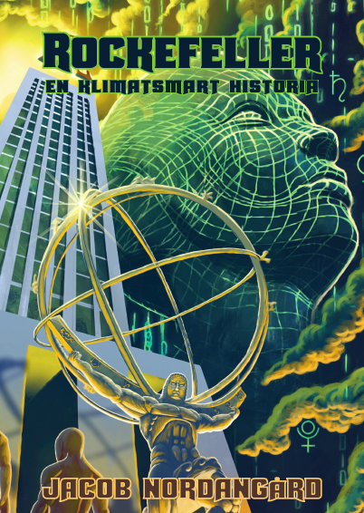 Rockefeller : en klimatsmart historia 1