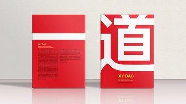 bokomslag Diy dao : vägen till hälsa och välstånd genom klassiskt kinesiskt tänkande