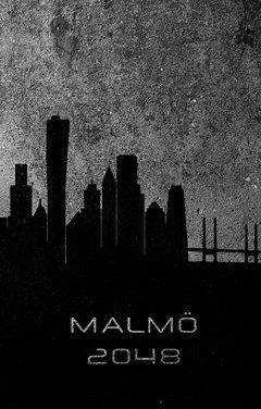 bokomslag Malmö 2048