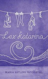 bokomslag Lex Katarina