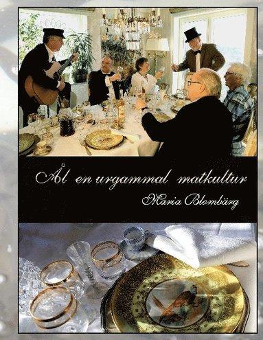bokomslag Ål en urgammal matkultur