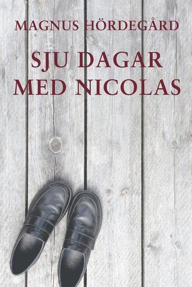 bokomslag Sju dagar med Nicolas