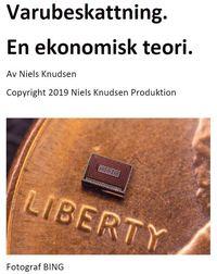 bokomslag Varubeskattning : en ekonomisk teori