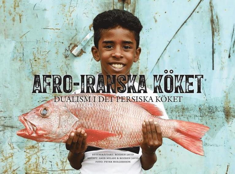 Afro-Iranska köket 1