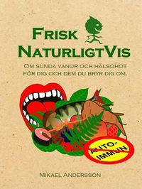 bokomslag Frisk NaturligtVis