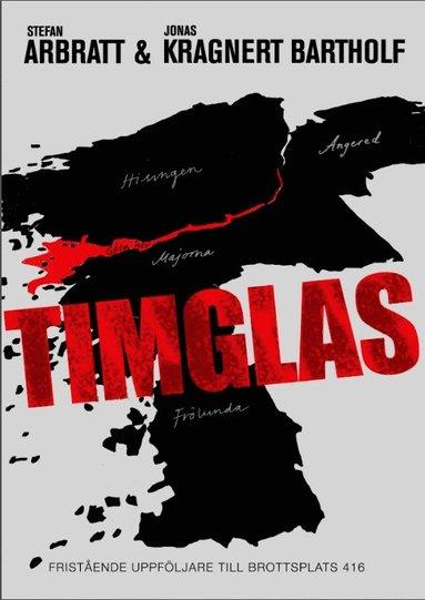bokomslag Timglas