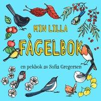 bokomslag Min lilla fågelbok