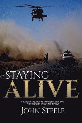 bokomslag Staying Alive