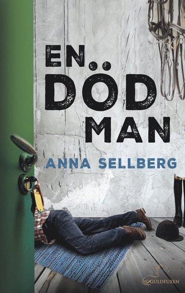 bokomslag En död man