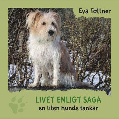 bokomslag Livet enligt Saga - en liten hunds tankar