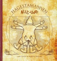 bokomslag Hagestamannen