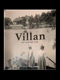 bokomslag Villan - ett lyckligt hus