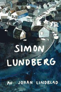 bokomslag Simon Lundberg