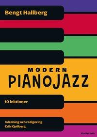 bokomslag Modern pianojazz