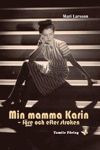 bokomslag Min mamma Karin - före och efter stroken