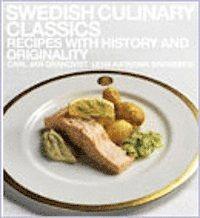 Clásicos de la cocina Sueca : recetas llenas de historia y originalidad
