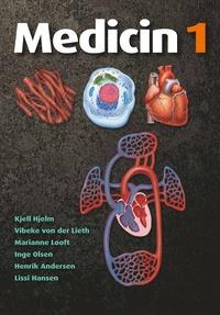 bokomslag Hjelm/Medicin 1