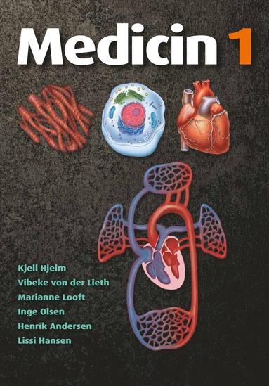 bokomslag Medicin 1
