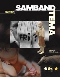 bokomslag Samband Historia Tema