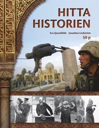 bokomslag Hitta Historien Elevbok