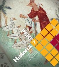 bokomslag PRIO Historia Grundbok 7