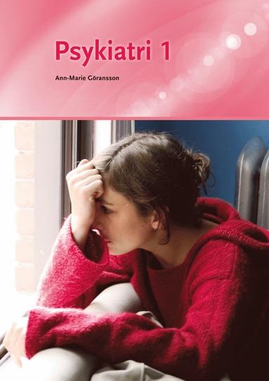 bokomslag Psykiatri 1