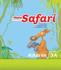 bokomslag Matte Direkt Safari Kikaren 3A