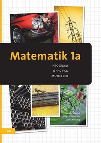 bokomslag Matematik 1a GUL