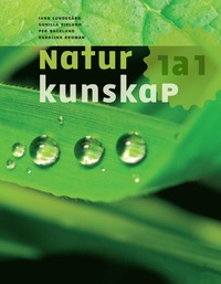 bokomslag Naturkunskap 1a1