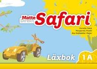bokomslag Matte Direkt Safari 1A Läxbok