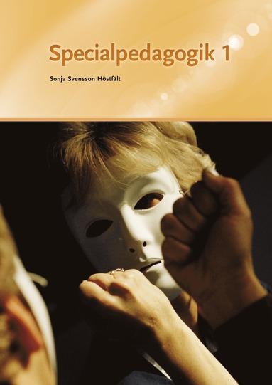 bokomslag Specialpedagogik 1