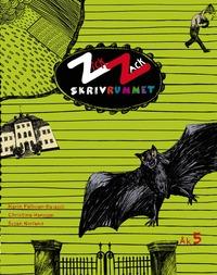 bokomslag ZickZack 5 Skrivrummet Övningsbok