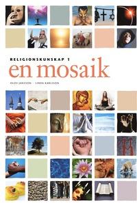 bokomslag En mosaik Religionskunskap 1