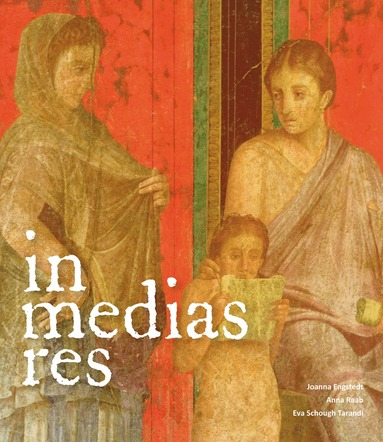 bokomslag In medias res Textbok