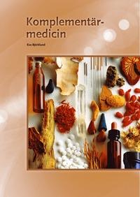 bokomslag Komplementärmedicin