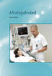 bokomslag Akutsjukvård