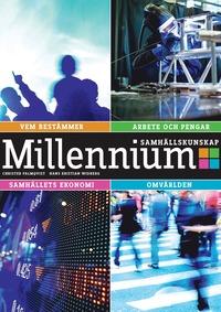 bokomslag Millennium 1