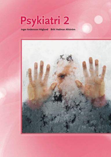 bokomslag Psykiatri 2