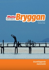 bokomslag Bryggan - ny upplaga