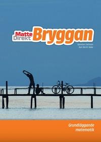 bokomslag Bryggan, upplaga 2