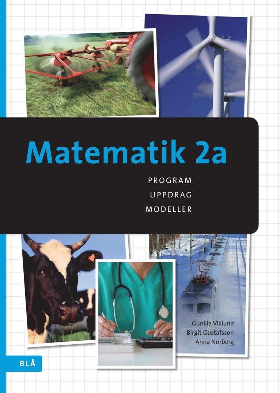 Matematik 2a 1