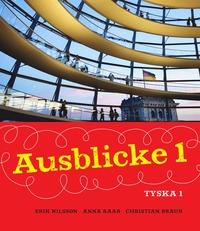 bokomslag Ausblicke 1 Allt i ett-bok