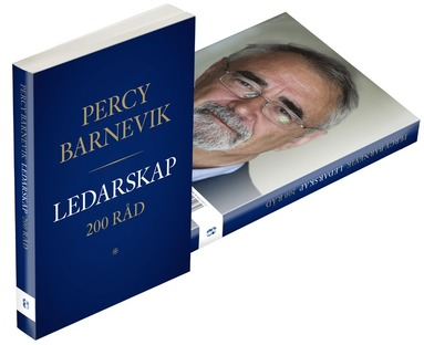 bokomslag Ledarskap - 200 råd