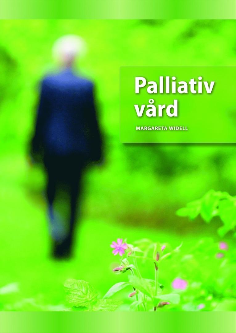 Palliativ vård 1