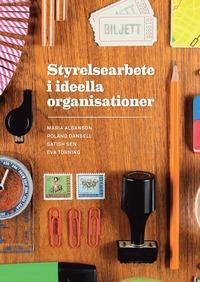 bokomslag Styrelsearbete i ideella organisationer