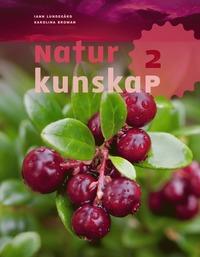 bokomslag Naturkunskap 2