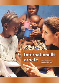 bokomslag Internationellt arbete